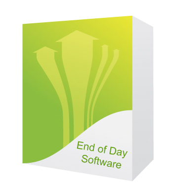 End Of Day Software