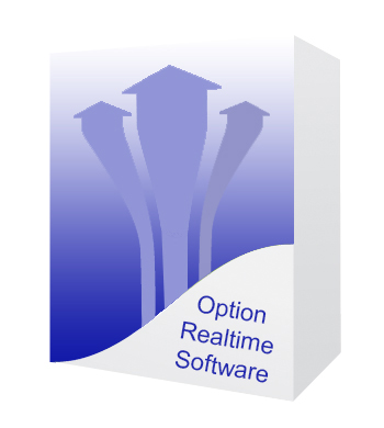 Option Real Time Software